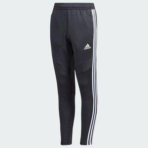 Brand New! Adidas Youth Tiro 19 Pants Dark Grey!